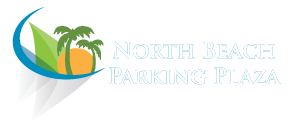 North Beach Parking Plaza Logo