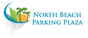 #1 Clearwater Beach Parking – Public Parking – $3/Hr – Covered Garage